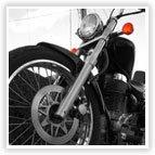 Μεταφορά Μοτοσικλετών Χωρίς Συσκευασία
